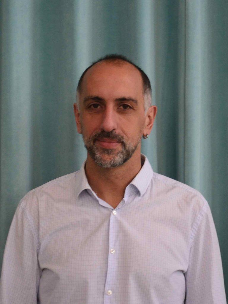 Joachim Rodrigues Xenergic