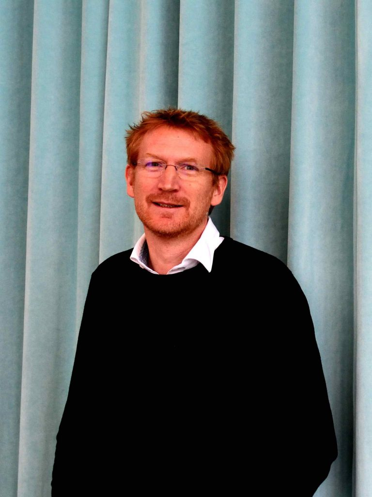 Linus Wiebe Xenergic